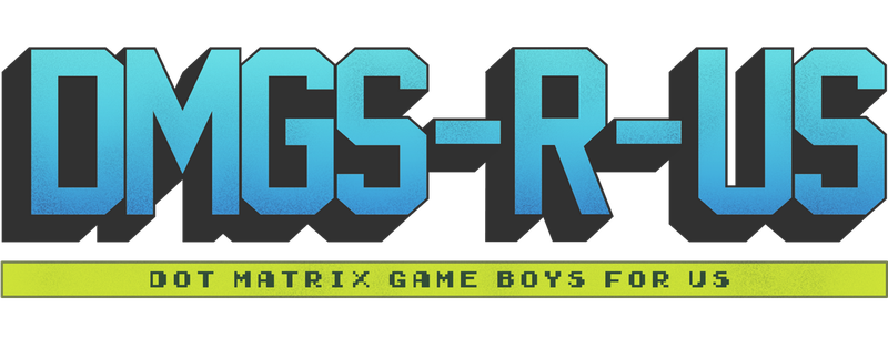DMGS-R-US