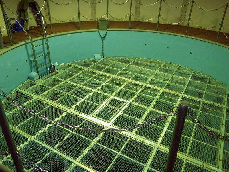 訓練用プールの点検・メンテナンス・改造をしました!