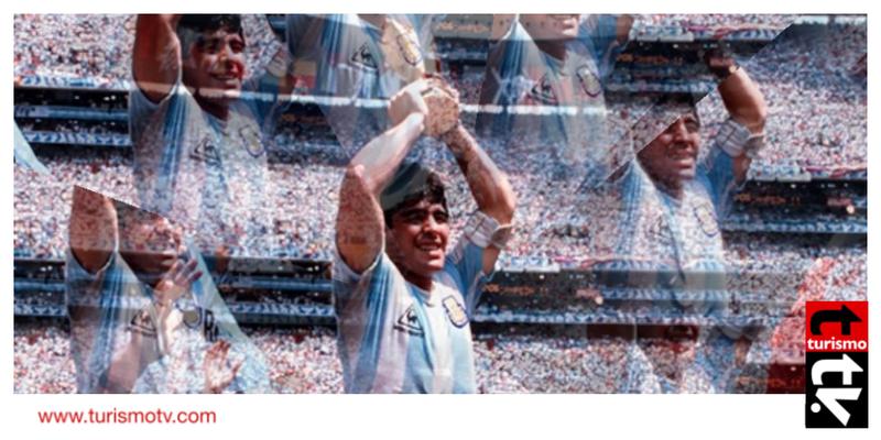 En Fitur 2017 Argentina promovera ser sede del Mundial 20130