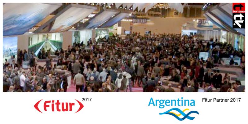 Argentina FITUR PARTNER 2017
