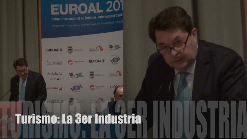 "Turismo: ""la 3er industria"" UNWTO"