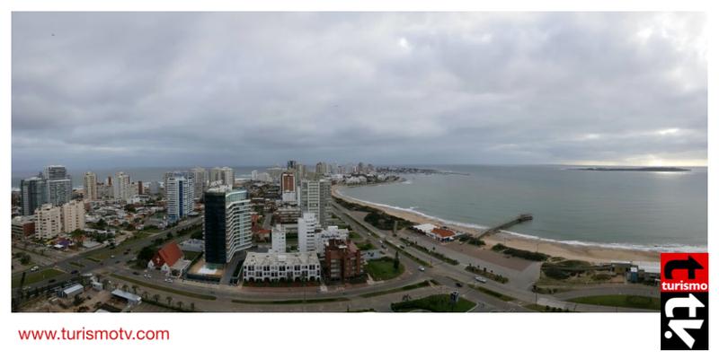 Punta del Este en Turismo tv, Televisión Turística