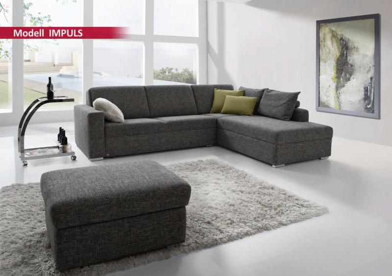SEDDA Impuls - Topsofa Möbel zu Spitzenpreisen