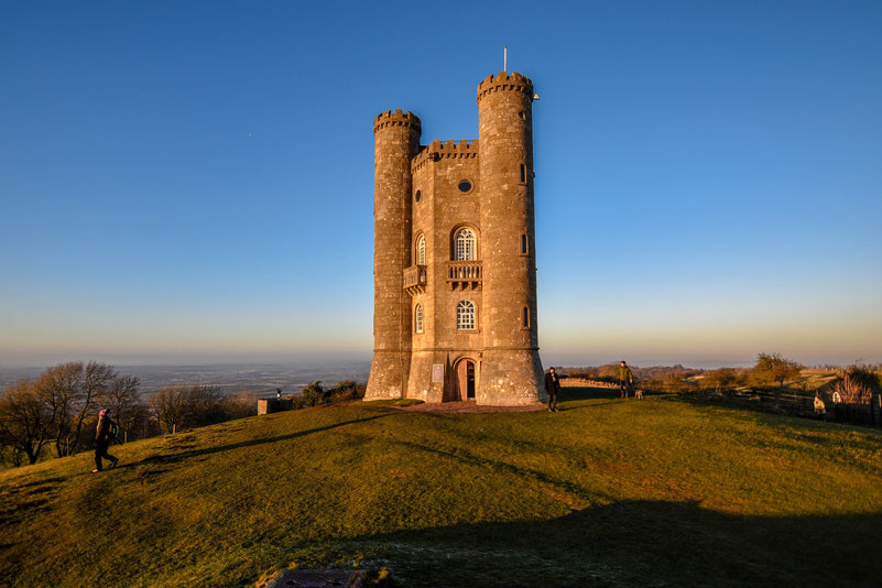 Cotswolds UK ofpenguinsandelephants The Ultimate Guide to Exploring the Cotswolds Broadway tower