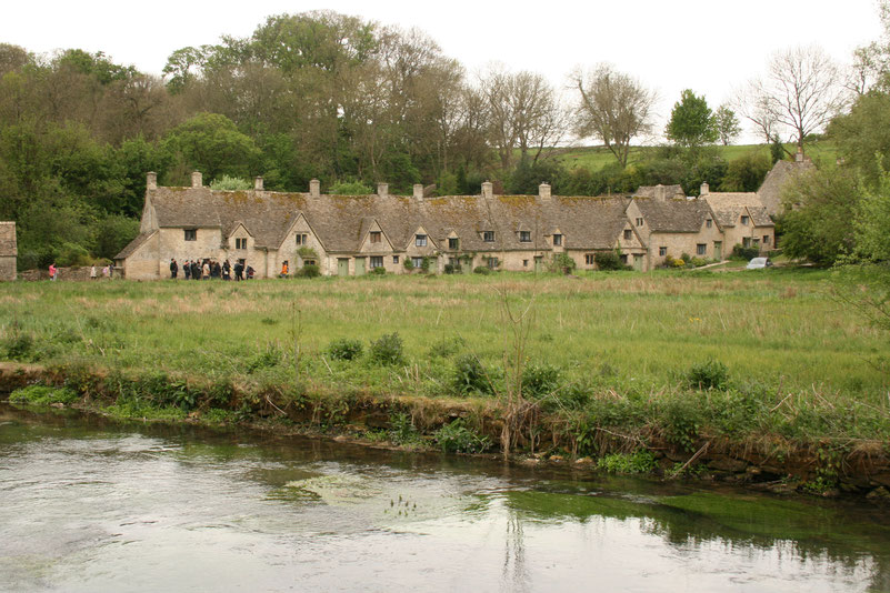 Cotswolds UK ofpenguinsandelephants The Ultimate Guide to Exploring the Cotswolds Bibury