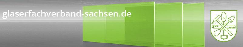 zur Homepage des Glaserfachvberbandes der Glaser / Landesinnungsverband des Glaserhandwerkes