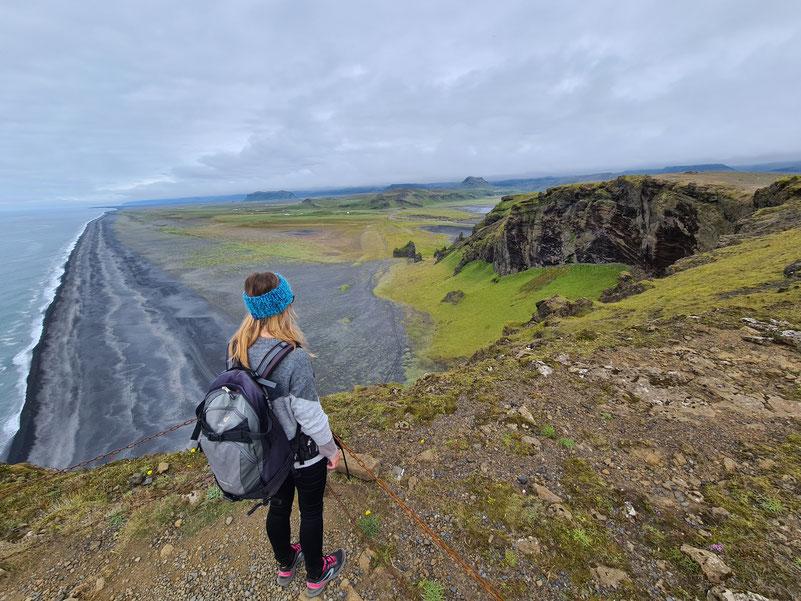 13 Days in Iceland - Dyrhólaey