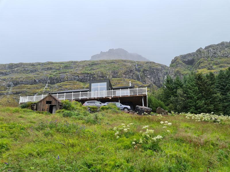 13 Days in Iceland - Ekra