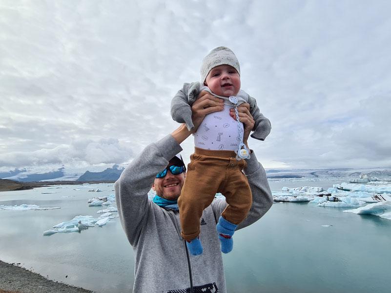 13 Days in Iceland - Jökulsárlón