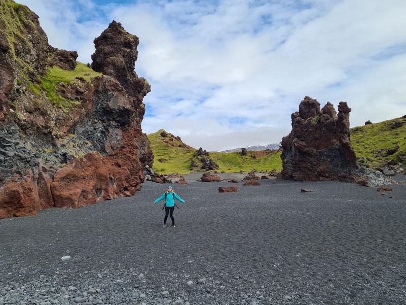 13 Days in Iceland - Djupalonssandur
