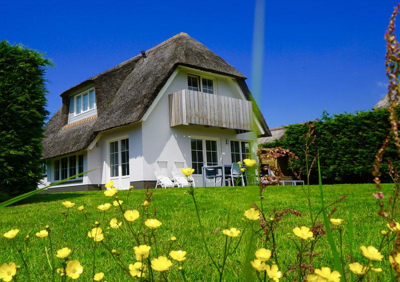 Fotos von Haus und Garten Waddenduyn Texel