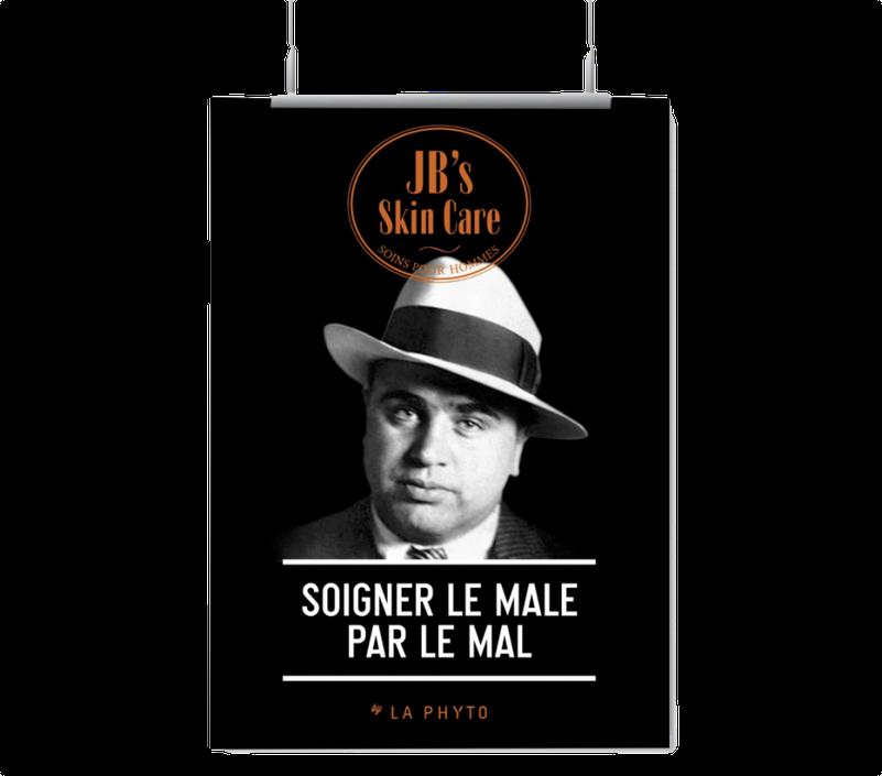 COSMÉTIQUE POUR HOMME - JB'S SKINCARE