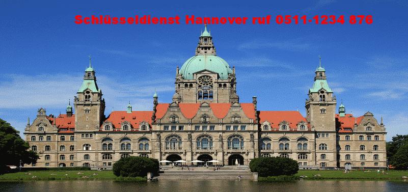 Vor Ort Schlüsseldienst Hannover hilft schnell und sofort