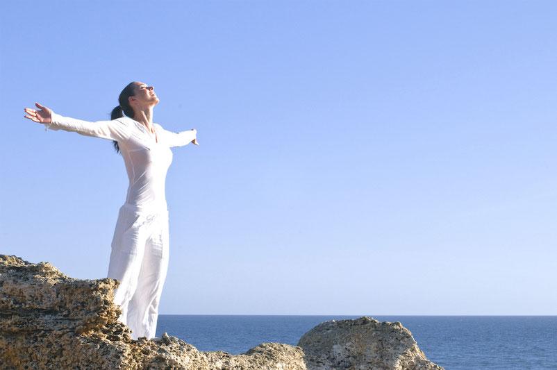 Yoga Auszeit für Frauen