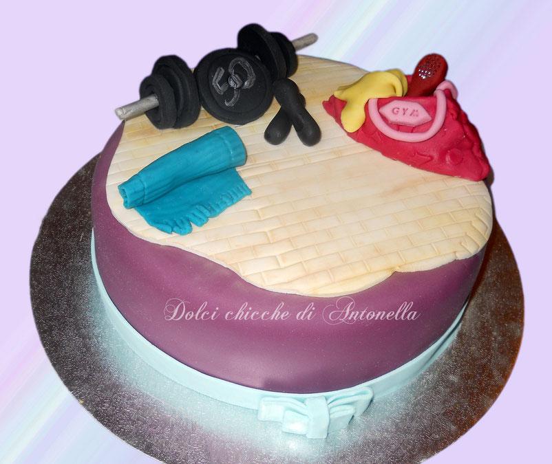 gym-sport-fashion-torte -dolci-la spezia-liguria