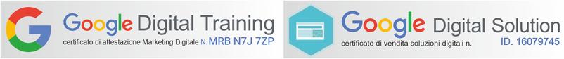 DADEpc Bolzano certificazioni Google Digital training e solution