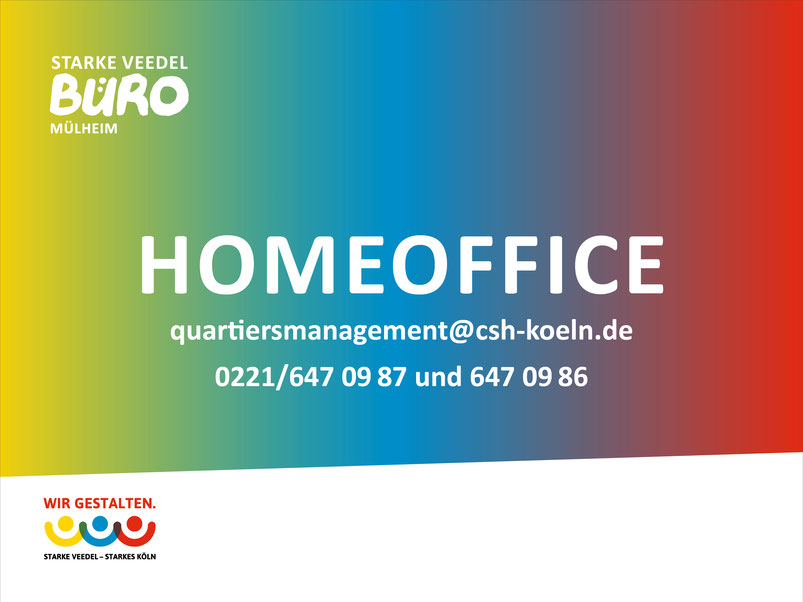 Symbolbild Homeoffice