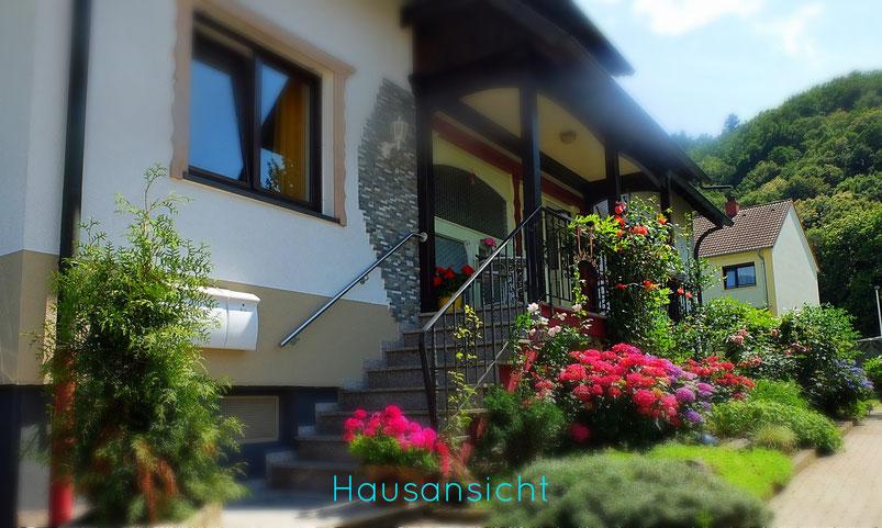 Gaestehaus , Oberkirch
