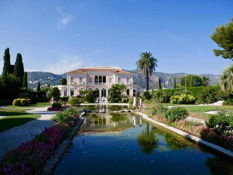 Heiraten an der Côte d'Azur