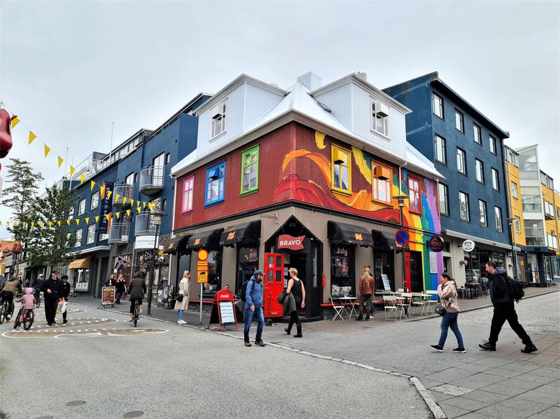 Best Capital Cities in Europe - Reykjavik