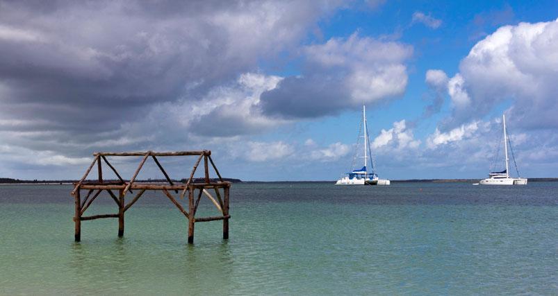 Viljos Klaros salos - Kuba