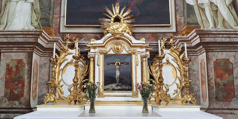 Das Stift Herzogenburg. Ein Juwel der Österreichischen Kirchengeschichte. Das Stift nahe St. Pölten bzw Krems lädt zum verweilen ein