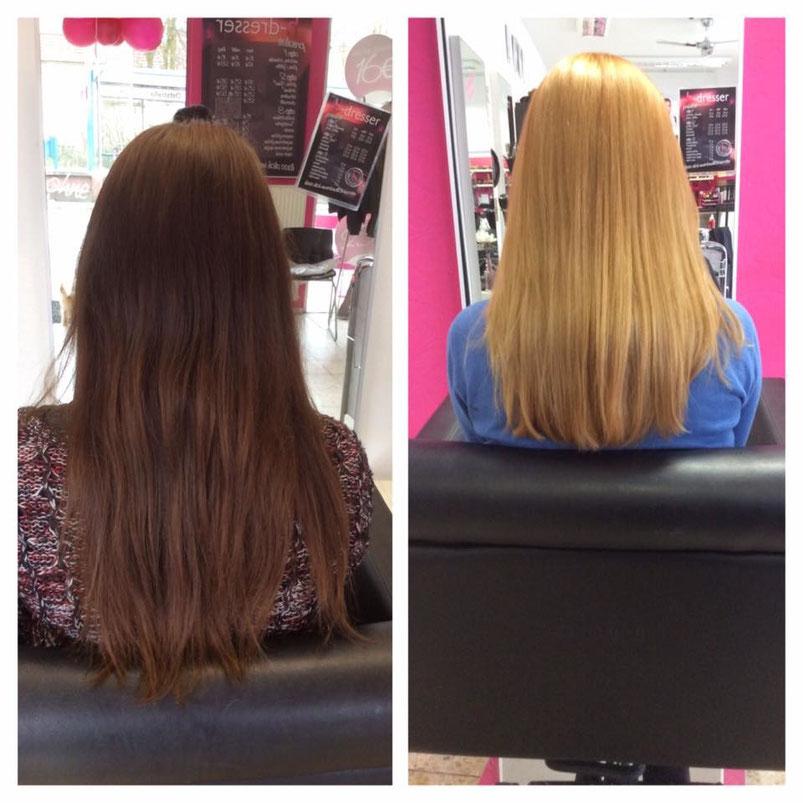 fibre plex kupfer blond h-dresser bielefeld h dresser bielefeld guter friseur in bielefeld haare blondiert