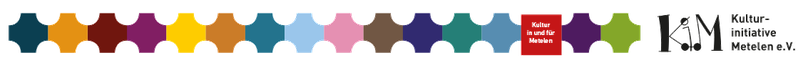 Eine Logovariante für das Corporate Design von KIM