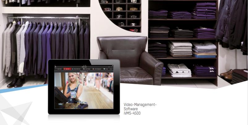 Videoüberwachung für den handel, TAURUS Sicherheitstechnik GmbH, Spezialist für Videoüberwachung