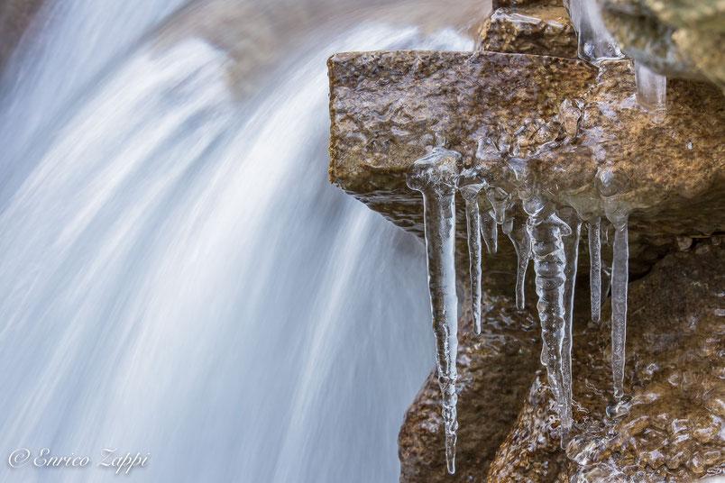 Gennaio...il mese del freddo e del gelo!