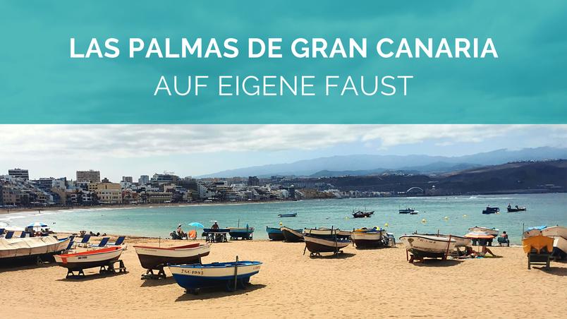 Gran Canaria auf eigene Faust