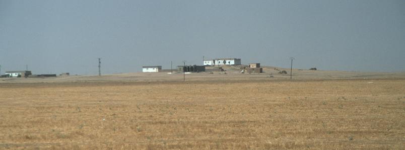 Tell Tawila (Nordostsyrien) vor dem syrischen Bürgerkrieg (2010- )