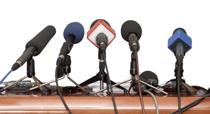 Image-PR: Zielführende Presse- und Öffentlichkeitsarbeit. Wir setzen Sie aktiv in Szene! Kommen Sie ans Tageslicht!