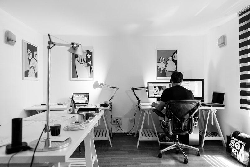 Erfolgreiche Software Einführung bei kleinen Unternehmen