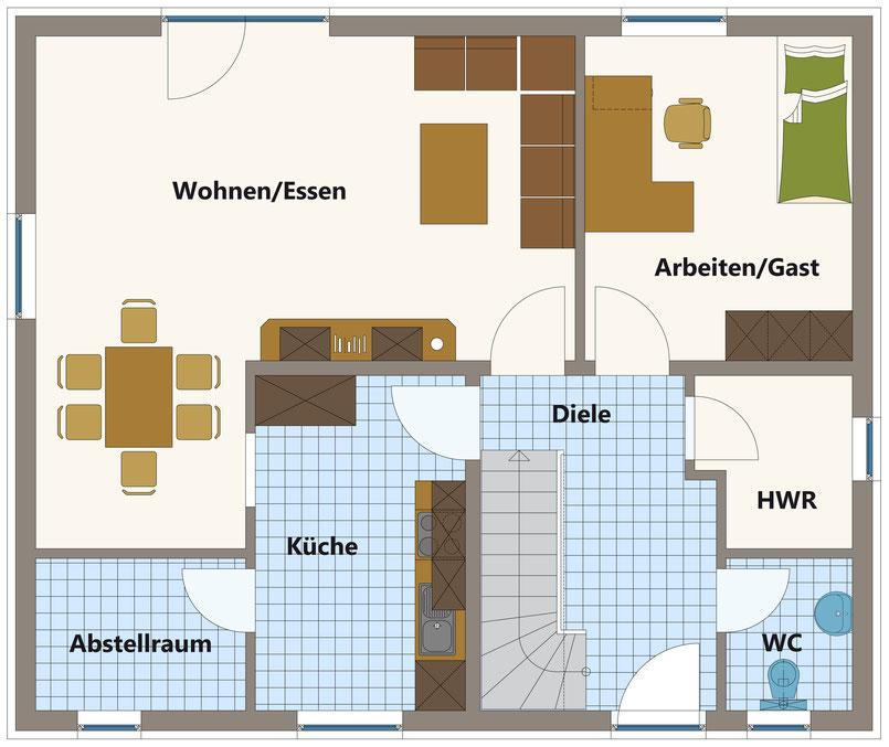 Aktionshaeuser, Aktionshaus, Aktionshaus Seesen