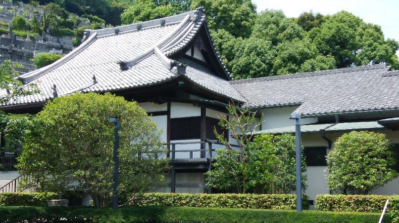 浄土寺さん