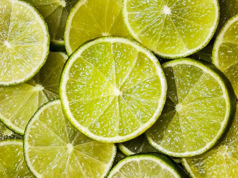 Naturseife Tipps - Limetten