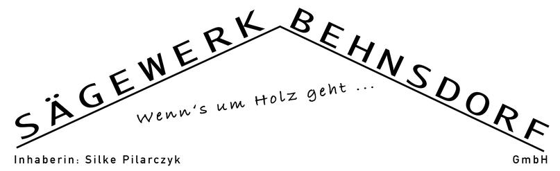 Sägewerk behnsdorf