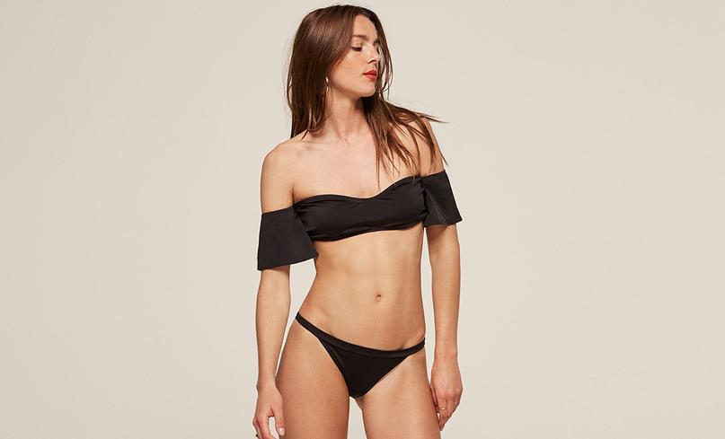 Bikini von Reformation