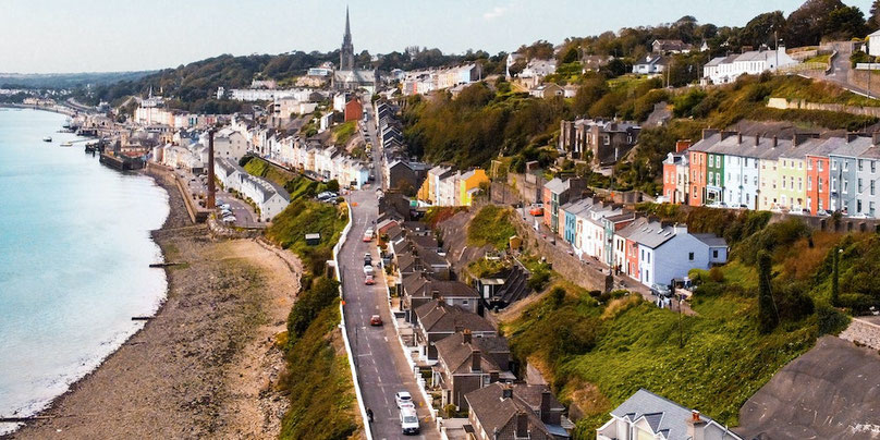 Great Vegan Places to Visit in Ireland