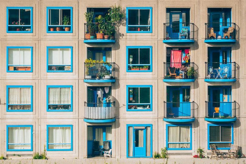 Die eigene Wohnung über Airbnb vermieten