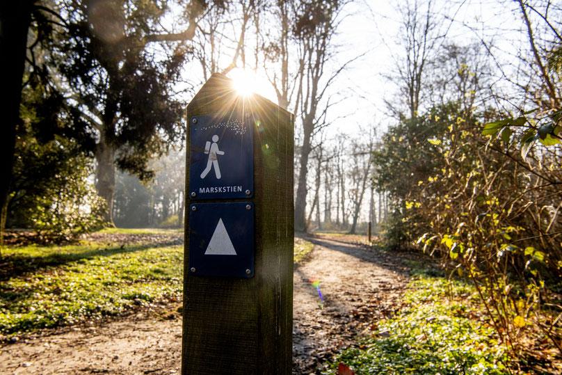"Der ""Marschpfad"" ist insgesamt 54 Kilometer lang. Foto: Ulrik Pedersen, Tøndermarsk Initiativet/PR"
