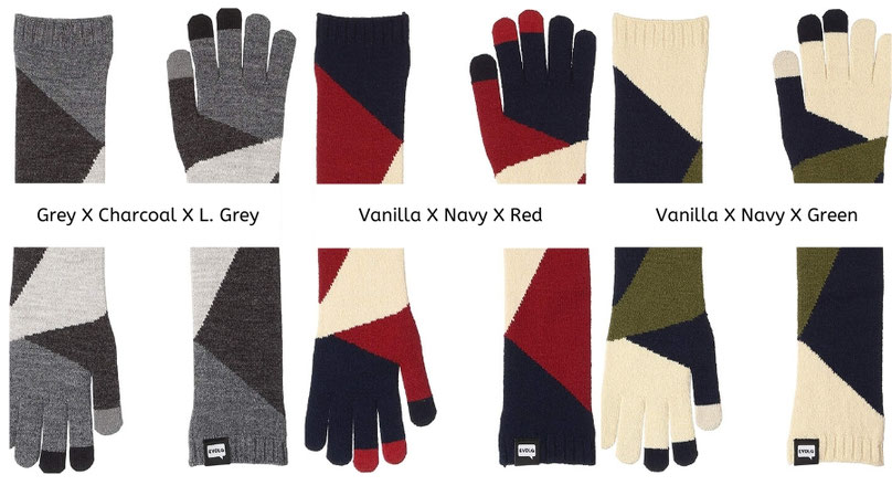 Zigzag Gloves as featured by Oprah's Favorite Things