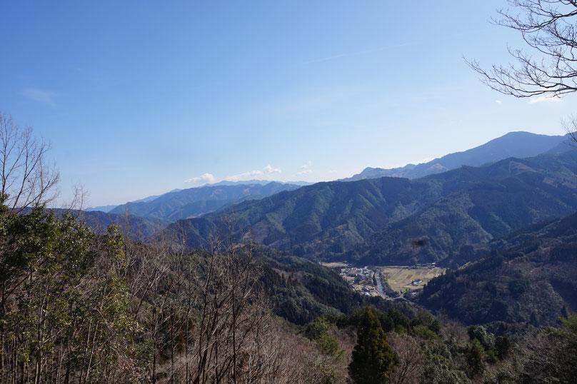 「宮崎県東臼杵郡美郷町南郷(旧南郷村)上渡川」宮崎の山奥に渡川地区があります。