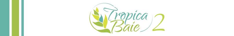 TROPICA BAIE 2 - VILLAS AVEC PISCINE GRAND BAIE