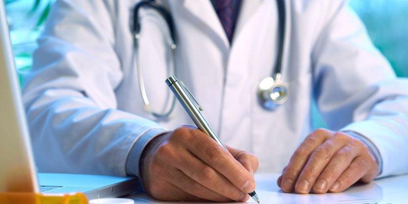 оформление медицинских справок в Самаре