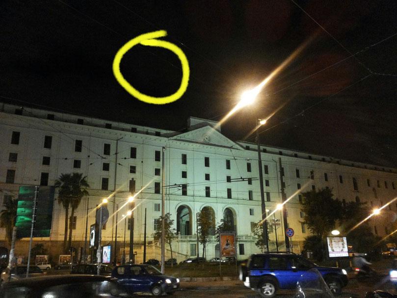Gli Exif indicano uno scatto effettuato alle 20:34 del 14.09.2015 (da notare che l'orologio è ancora fermo allo stesso orario)
