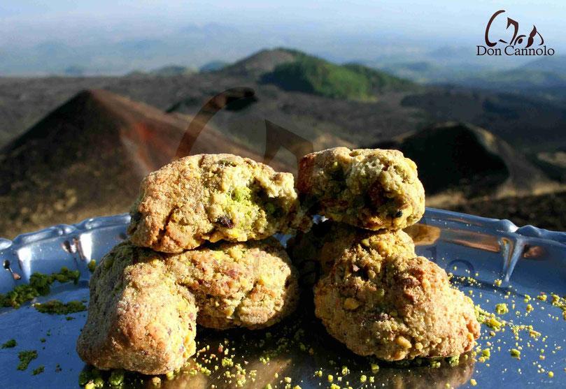 Spedizioni a domicilio di Paste di Pistacchio Siciliane