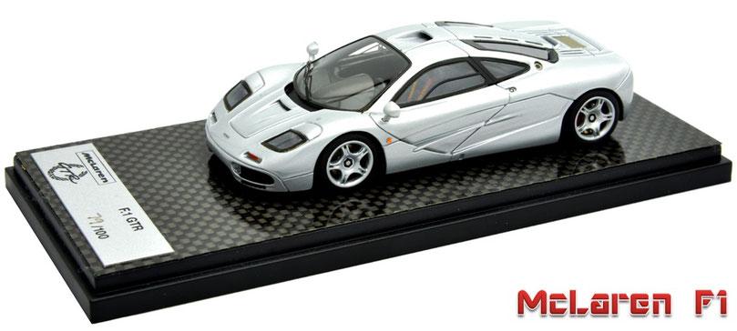 1/43 McLaren F1 / マクラーレン F1