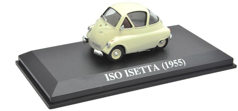 1/43 Iso Isetta / イソ・イセッタ 1953~55年